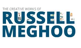 Russell Meghoo Portfolio