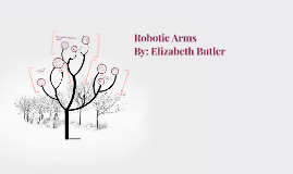 Surgical Robotic Arms