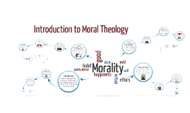 Moral Life Introduction