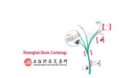 Bolsa de Valores Shangai