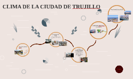 Clima de la ciudad de Trujillo