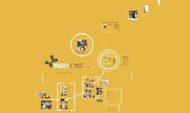 the MakerSpace platform explained DevNight