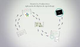 Desarrollo y Aplicación de Objetos de Aprendizaje