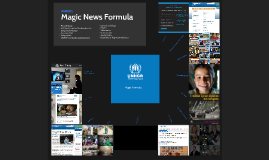 UNHCR Global Communications Strategy