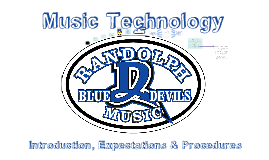 RHS Music Technology