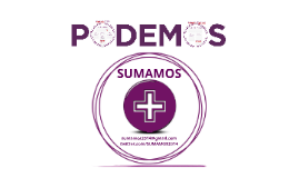Copy of PODEMOS