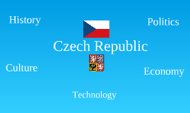 Copy of Copy of Czech Republic