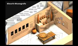 Glosario de Museografía