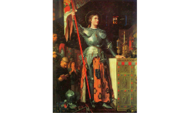 Copy of Jeanne d'Arc