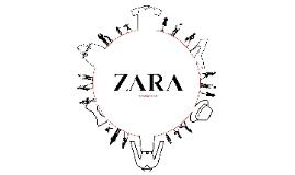 Presentació de ZARA al nostre client