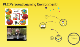 PLE(Personal Learning Environment)