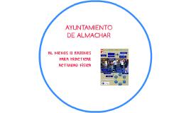 AYUNTAMIENTO DE ALMACHAR