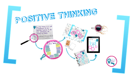 Copy of Positive Thinking