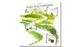 Copy of Sesgos de la Creatividad!