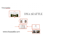 DNA SEATTLE
