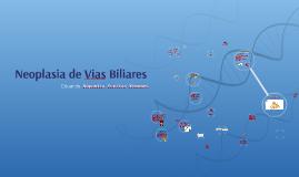 Neoplasia de Vias Biliares