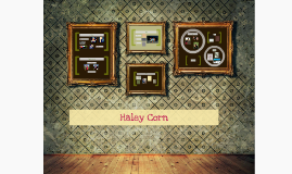 Haley Corn