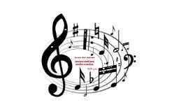 Mąstymo žemėlapiai muzikos pamokose