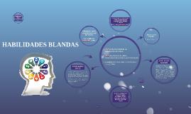 Copy of HABILIDADES BLANDAS