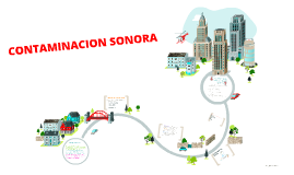 Copy of CONTAMINACIÒN SONORA