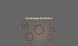 psychologie der farben by sarah b nger on prezi. Black Bedroom Furniture Sets. Home Design Ideas