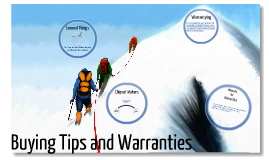 Buying Tips and Warranties for Laptops/Notebooks