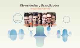 Diversidades y Sexualidades