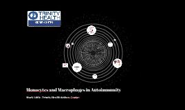 TTMI immunology forum