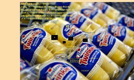 Copy of Twinkie