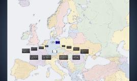Wirtschaftliche Beziehung Deutschlands mit Europa