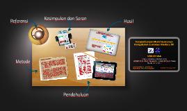 DIKTI Pengembangan Model Instrumen Pengukuran Customer Interface 8