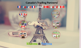 Canada's Trading Partners