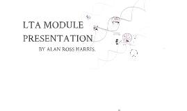 LTA MODULE PRESENTATION