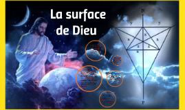 La surface de Dieu
