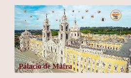 O Palácio De Mafra