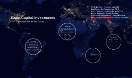 Brain Capital Investments