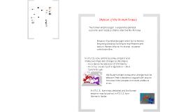 Copy of The Roman Civilization