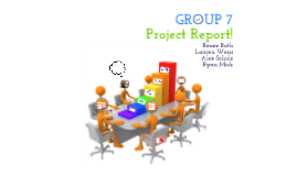 Info Systems Group Project