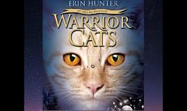 warior cats