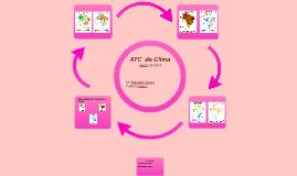 ATC  de Clima