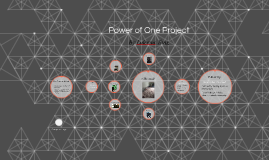 Power of One Project