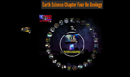 Earth Science Chapter 4 Geology