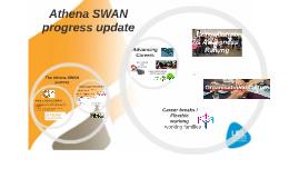Athena SWAN update