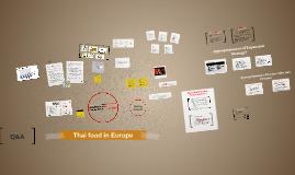 Copy of Thai food in Europe