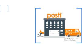 Posti Presentation