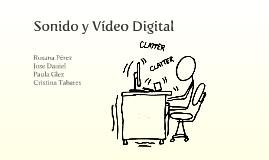 Copy of Sonidos y vídeos