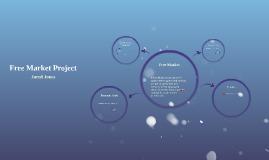 Free Market Project