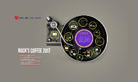 ROCK'S COFFEE