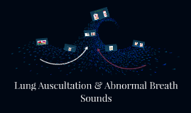 Copy of Lung Auscultation & Abnormal Breath Sounds