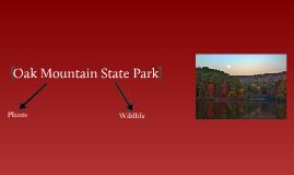 Oak Mt. State Park